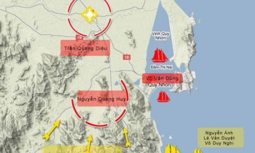 Trận Thị Nại (1801), cuộc chiến xoay chuyển cục diện của vua Gia Long