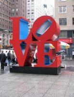 Các tác phẩm nghệ thuật xuyên thời đại về tình yêu
