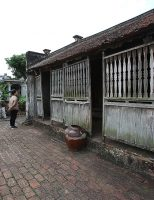 Nhà của 'Bá Kiến' trong truyện Chí Phèo