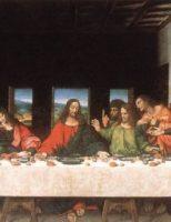 """Tìm hiểu nghệ thuật Phục Hưng: Leonardo da Vinci và """"Bữa tiệc cuối cùng"""""""
