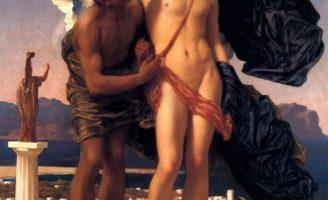 Tìm hiểu nghệ thuật Phục Hưng: Icarus – Mộng tưởng chinh phục bầu trời