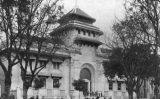 Phong cách kiến trúc Đông Dương – những tìm tòi đầu tiên theo hướng hiện đại và dân tộc