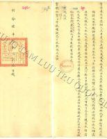 Tết xưa trong cung đình triều Nguyễn
