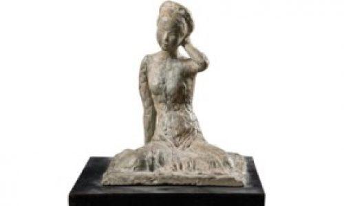 Buổi đấu giá Nghệ thuật Đương đại và Nghệ thuật thế kỷ 20 tại Christie's Hong Kong