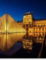 Kiến trúc sư vĩ đại Ieoh Ming Pei cùng những công trình nổi tiếng