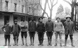 NGƯỜI AN NAM TRONG CHIẾN TRANH THẾ GIỚI THỨ NHẤT (Phần 6) : Mâu thuẫn tại Pháp Quốc