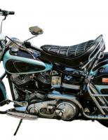 Chiếc Harley Davidson 1976 của Elvis Presley sẽ trở thành chiếc mô tô đắt nhất thế giới?