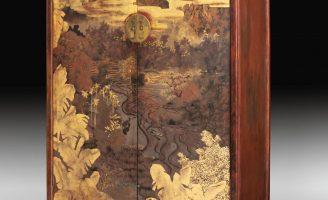 Phiên đấu giá nghệ thuật Hiện đại và Đương Đại Đông Nam Á sàn Sotheby's ngày 6-10-2019
