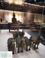 Bảo tàng Đại học Trùng Khánh đóng cửa một tuần sau khai trương do bê bối về bộ sưu tập giả