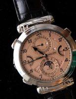 Đạt giá 31 triệu USD chiếc Patek Philippe Grandmaster Chime này trở thành chiếc đồng hồ đắt nhất