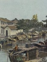 Sài Gòn xưa: Chú Hỷ – Ông vua tàu thủy