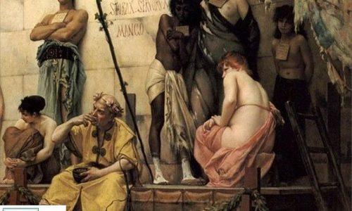 Sự thật về chuyện cuồng dâm, bạo chúa dưới thời La Mã
