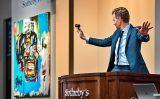 Thành phố New York kiện Sotheby's vì đã giúp người sưu tập trốn hàng triệu USD thuế.