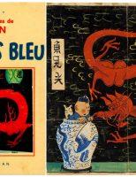 """Bức tranh minh họa đắt nhất trong lịch sử, """"Những cuộc phiêu lưu của Tintin"""", được bán với giá 3,2 triệu EUR"""